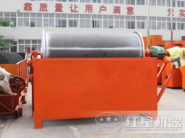 兴邦机器干式磁选机的生产厂家